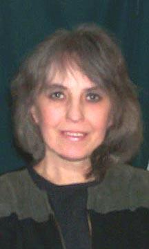 Barbara Marston image
